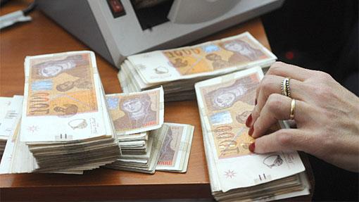Исплатени пензиите, заостанати субвенции и студентските стипендии