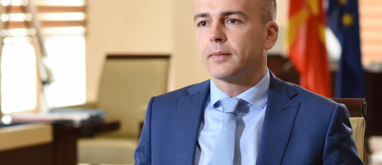 Тевдовски за РСЕ: Приоритет на Владата е платите да растат