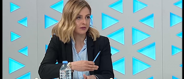 Ангеловска: Мерката 14.500 по вработен веќе врати отпуштени работници на работа