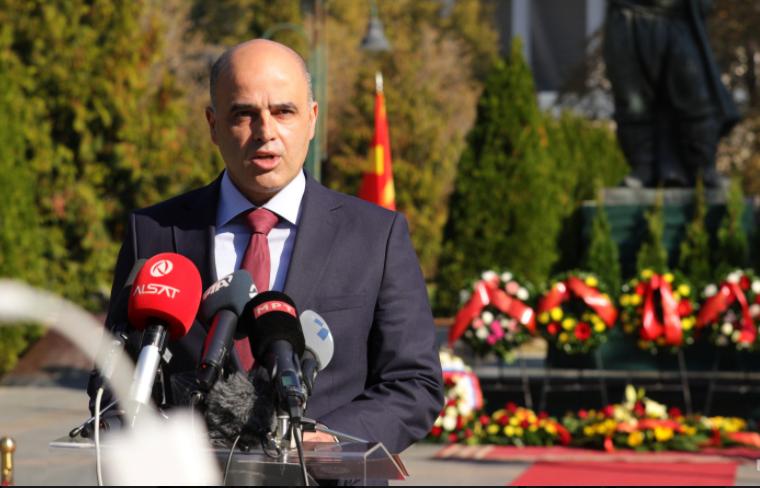 Ковачевски: Заврши амандманската расправа за ребалансот со кој се обезбедуваат средства за мерките