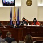 Бесими: Со ребалансот на Буџетот се овозможува спроведување на четвртиот пакет антикризни мерки