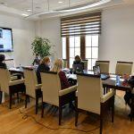 Бесими на Годишните средби ММФ-Светска банка: Во подготовка акциски план за подобро управување со јавните инвестиции