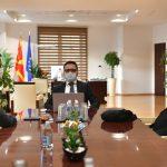 Консултација со стопанските комори за подготовка на Предлог - буџетот за 2021