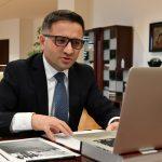 Erste Investors' Breakfast - Осма онлајн конференција во организација на Ерсте банка и Шпаркасе банка Македонија